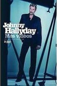 Cover Johnny Hallyday - Mes vidéos - Les clips 1984-2006 [DVD]